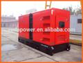 gerador diesel silencioso set