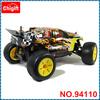 Hispeed Gladiator 1/10th scale nitro powered truggy 94110