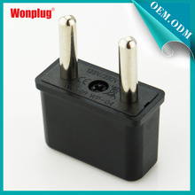 2014 Top selling newest with CE and ROHS certifications korea socket plug