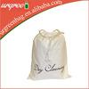 Promotion Foldable Cotton Canvas Backpack Bag