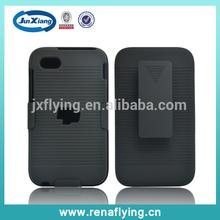 bulk buy holster cover combo case for Blackberry RY Q5