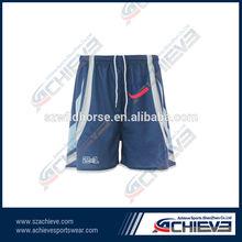 Custom design dye print basketball shorts wholesale