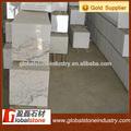 blocs de carrière chine guangxi en marbre blanc carreaux pour plancher
