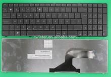 SP/spanish layout laptop keyboard for Asus N53