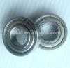 China Deep groove ball bearing 6002 6002Z 6002ZZ 6002RS