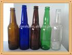 colored lemonade glass bottle