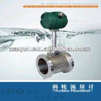General Explosion turbine flow meter