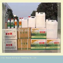 Agrichemical Herbicide Glyphosate 41% ipa sl