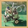 Newest Design Almond Milk Machines,Cow/sheep/goat Milking Machine