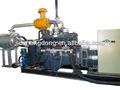 100 kva chp gerador de gás natural sd-80