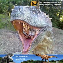 My Dino-Interesting decoration mini dinosaur toys in theme park