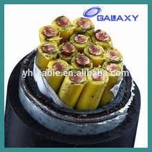 Manufacturer Price 66KV/132KV price high voltage power cable