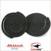 10hours burning black organic mosquito coil