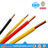 al cu electric cable/6mm electric cables/different types of electrical cables