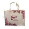 Non woven bag, white non woven bag with full color print,non woven tote bag custom printed canvas tote bags