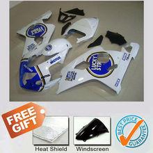 GSXR600 2004 2005 Fairing Kit for K4 GSXR750 04 05 GSXR600 750 2004-2005 04 05