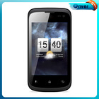 3.5 inch metal body mobile phone with Android 4.4 Dual SIM
