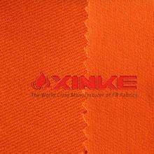 Shincotex 100% cotton anti-fire twill