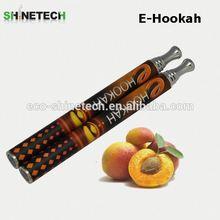 Hotsale factory Price 800 puffs e cigarettes 800 puffs portable e hookah shisha pen