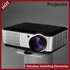 2800 lumens brightness150W led lamp native 1280x800pixels led usb projector