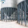 silo de armazenamento de aço structuresmall silo de milho
