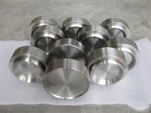 Titanate praseodymium target, Barium Titanate (BaTiO3) 99.99 Barium titanate target
