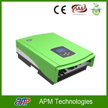 5kW solar power inverter convert energy of solar panel with dc ac inverter