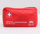 Camping Travel First Aid Kit Survival Emergency Bag Set