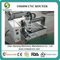 Sm6090 venda quente mini hobby cnc router 0609/cinzelando a máquina cnc