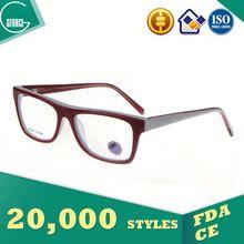 Plastic Party Eyeglasses, painting eyeglass frames, high quality circular polarized lens 3d glasses