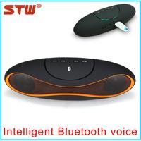 2014 popular portable usb sd card mini speaker fm radio