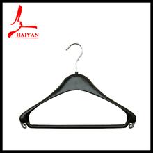 chrome hooks plastic hanger mannequin plastic hanger