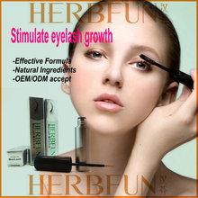 Promotion eyelash growth enhancer for sensitive people