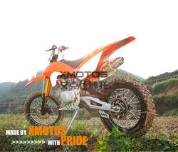 XMOTOS XB38 - XT125R 125CC OFF ROAD DIRT BIKE PIT BIKE