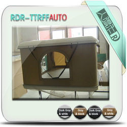 Awning for cars, camping auto roof tent, Tents for roof of cars