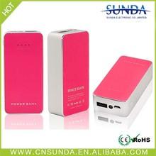 4400MAH Alibaba express Customized real factory power bank for macbook pro /for ipad mini