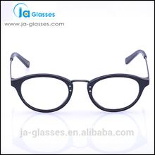 Classic Round Reading Glasses