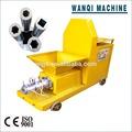 Cáscara de coco, carbón de leña de eucalipto que hace la máquina, completo equipo de producción para la venta, buen precio!