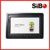 RJ45 Touch Panel Android Tablet PC With RS232/RS485