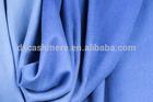 bule Mongolia cashmere shawl for woman