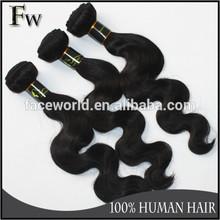 Faceworld soft hair kbl brazilians hair,best selling brazilian remy hair