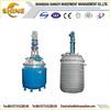 Chemical industrial equipment titanium reactor vessels