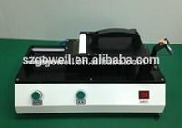 alibaba china Universal mobile phone OCA Glue Attach Laminating Machine