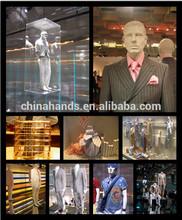 Fashion Retail Clothes Shop Fitting Shop Furniture Garment Display Mannequins