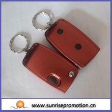 Promotional Wholesale Key Ring Pen Lighter Set