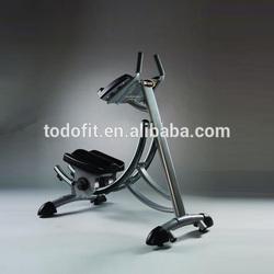 ab coaster machine ab slider exercises