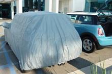 Excellent customer service costum cover auto cover