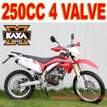 250cc Dirt Bike CRF250