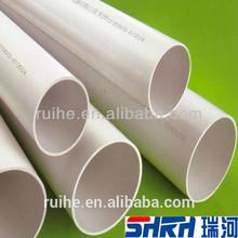 DIN,JIS,BS,ASTM,ISO standard upvc pipe 16 inch pvc pipe