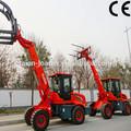 hidráulico del tractor pto tl1500 agricultura tractor multifunción tractor pequeño para la venta